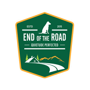 end-of-road
